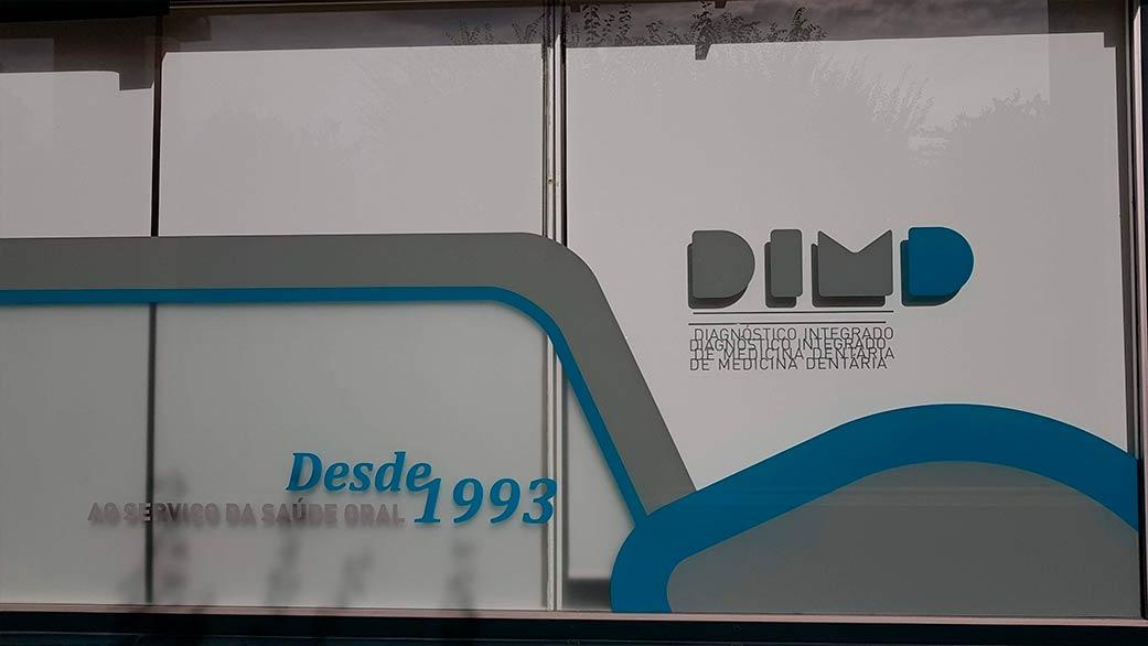 Instalações Clínica DIMD - Clínica Média Dentária | Diagnóstico Integrado de Medicina Dentária
