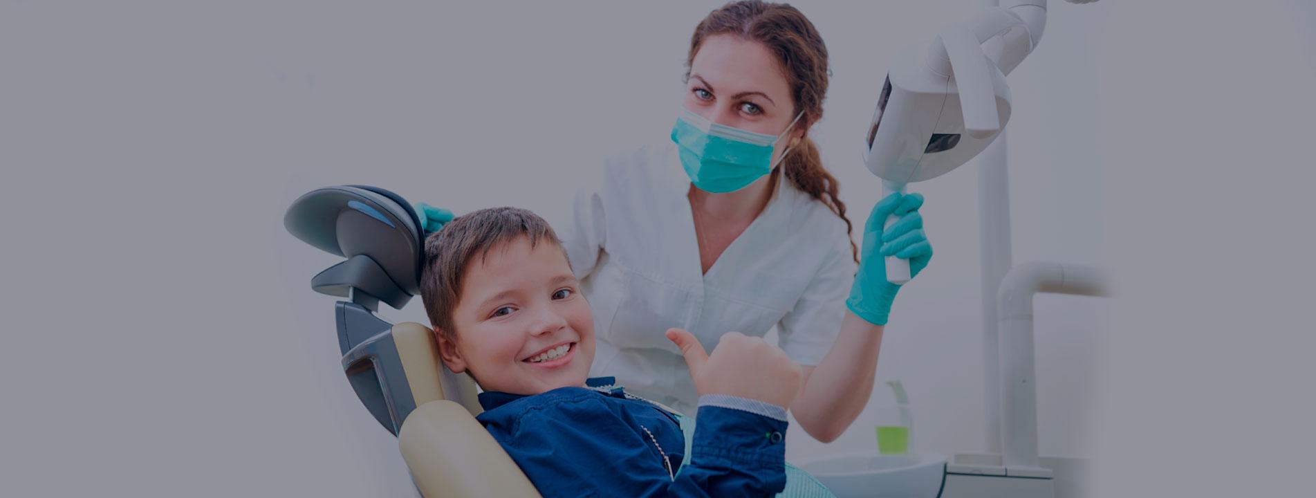 Consultas dentárias para crianças - DIMD - Clínica Média Dentária | Diagnóstico Integrado de Medicina Dentária